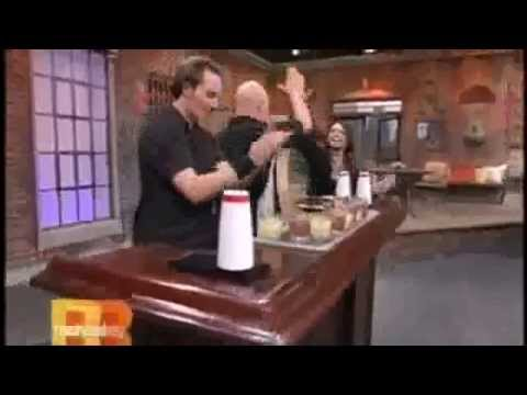 Racheal-Ray-TV-Show-Features-ExtremeBartending.Com-Instructors